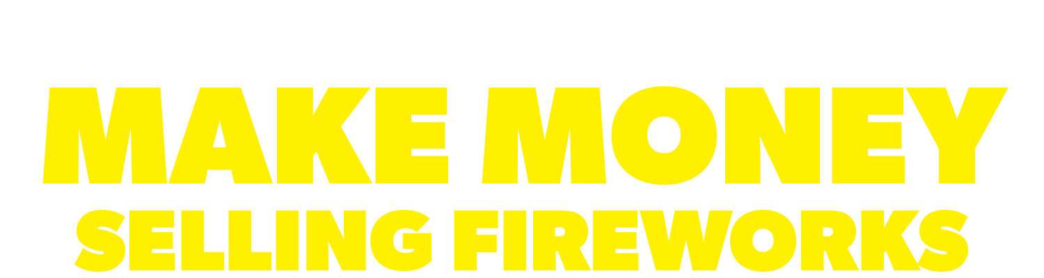 make money selling fireworks