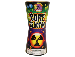 Fireworks Fountains Core Reactor