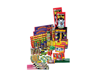 Fireworks Assortment Niagara Falls Assortment